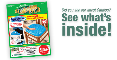 See What's Inside the latest Catalog