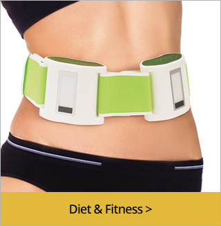 Shop Diet and Fitness