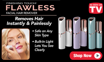 Shop Flawless Hair Remover