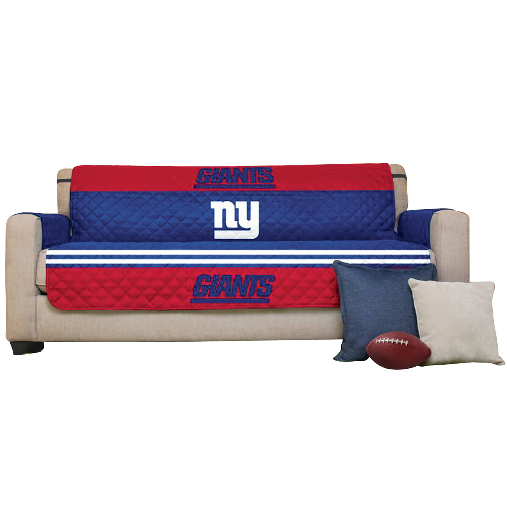 Nfl team logo furniture cover by collections etc for Nfl furniture covers