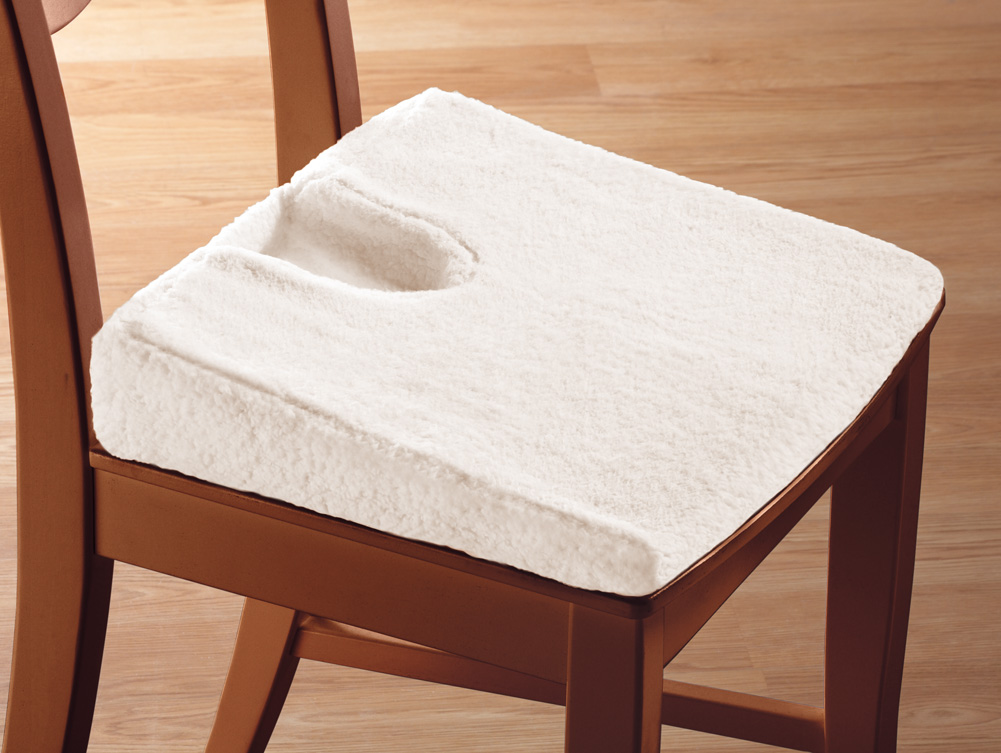 Collections Etc - Therapeutic Comfort Seat Cushion at Sears.com