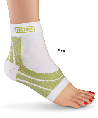 Profoot Compression Support Foot Sleeve