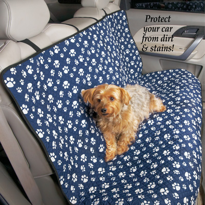 Waterproof Car Seat Protector Cover
