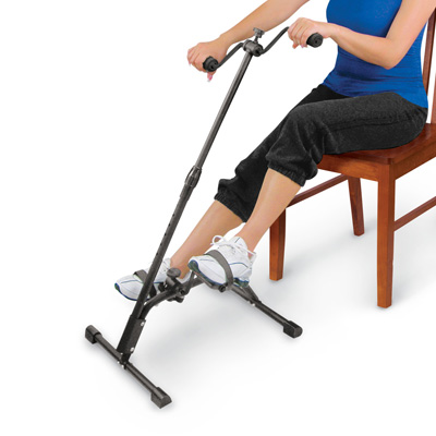 Adjustable Total Body Cardio Exerciser