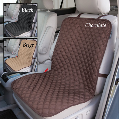 Quilted Car Seat Padded Protector