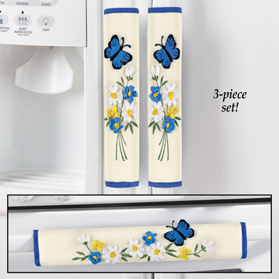 Daisy Appliance Covers - Set of 3