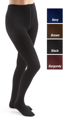Fleece Lined Winter Legging Tights