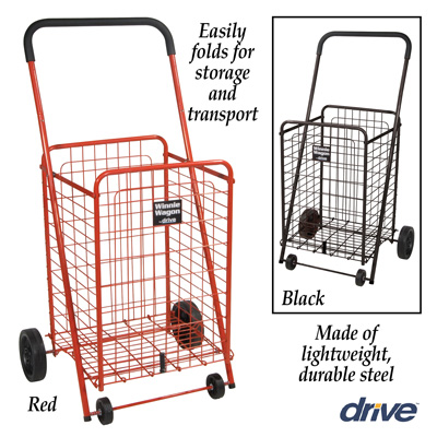 All Purpose Carrying Storage Cart