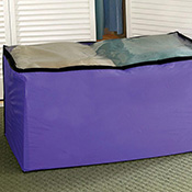 Lavender Scented Jumbo Storage Bag