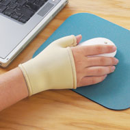 Wrist & Thumb Support Braces - Set of 2