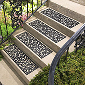 Butterfly Stair Traction Treads - Set of 4 - 20762
