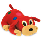 Crawl Abouts Puppy Baby Toy - 26878