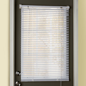Easy Install Magnetic Window Blinds - 28862