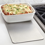 Insulated Kitchen Countertop Mat