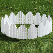 Adirondack Garden Border Stakes - Set of 4 - 30013