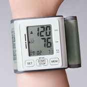 Digital Blood Pressure Monitor Cuff - 30982