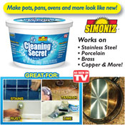 My Cleaning Secret Multi Purpose Cleaner