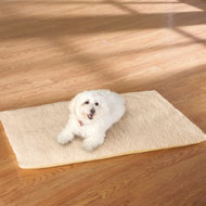 Comfy Fleece Thermal Pet Cushion - 31273
