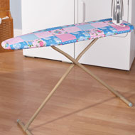 Easy Fit Padded Ironing Board Cover