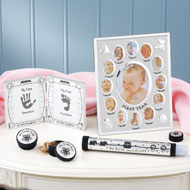 Baby Keepsake Set - 5 pc - 31364