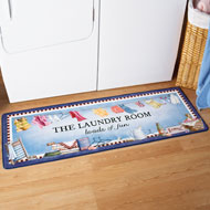 Loads of Fun Laundry Room Floor Mat - 31612