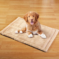 Reversible Therapeutic Thermal Pet Bed - 32384