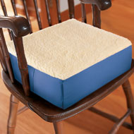 Extra Thick Foam Chair Cushion - 32829