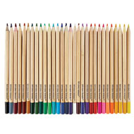 Set of 30 Artist Colored Pencils