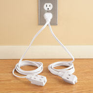 Double Ended Extension Cord - 33282