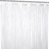 Plastic Shower Curtain Liner - 33804