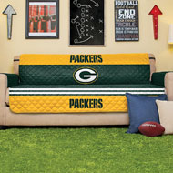 NFL Team Logo Furniture Cover - 33943