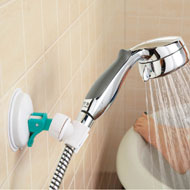 Hand held Shower Head Holder - 34610