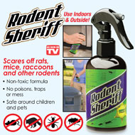 Rodent Sheriff Non-Toxic Pest Control Spray - 34684