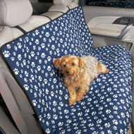 Waterproof Car Seat Protector Cover - 34829
