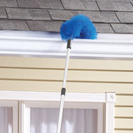 Multi-use Telescopic Gutter Cleaner - 34876