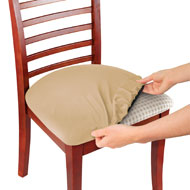Easy Fit Seat Covers - Set of 2
