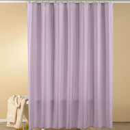 Shower Curtain Fabric Liner - 35306