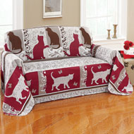 Cat's Meow Furniture Cover - 35313