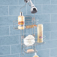 Adjustable Shower Storage Caddy - 35418