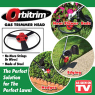 Orbitrim Gas Trimmer Head - 35701