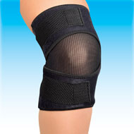 Comfort Fit Knee Compression Wrap - 36384