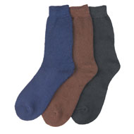 Men's Thermal Socks - Set of 3 - 36508