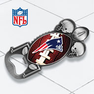 Officially Licensed NFL Team Logo Bottle Opener - 36717