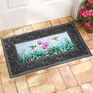 Festive Seasonal Interchangeable Mat - 36766