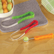 Melon Ball & Fruit Scoop - 3pc - 37515