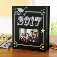 Class of 2017 Memories Keepsake Holder - 37719