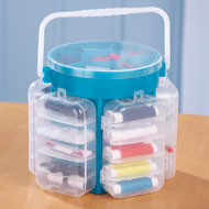 Sewing Kit with Container Caddy - 38031