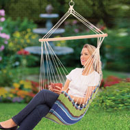 Outdoor Swinging Chair - 38455
