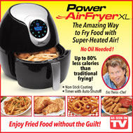Power Air Fryer XL Cooker - 38576