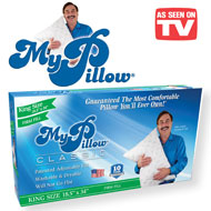 My Pillow Firm - 39230
